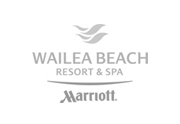 Hawaii Wedding Videography at the the Wailea Marriott