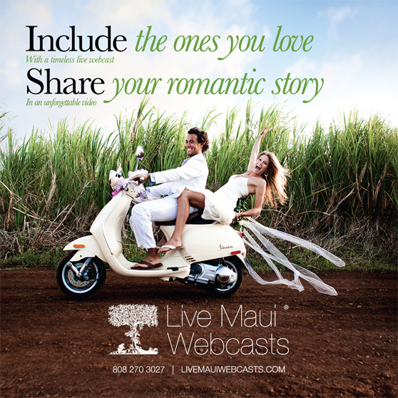 Grand Wailea Wedding Brochure Launched