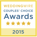 2015 Couples' Choice Award Award Winning Hawaii Wedding Videography